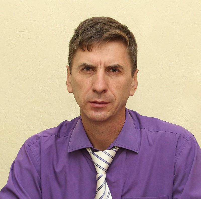 Сергей Борисович Громов, руководитель агентства недвижимости «Квадратный метр», г. Евпатория