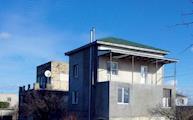 Продаётся 4 комн. дом, 3 эт. - Черноморское. Код: 44489 Черноморское
