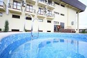 Продаётся 40 комн. отель - Евпатория. Код: 16489 Евпатория