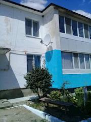 Продаётся 2 комн. квартира, 2/2 эт. - Вересаево. Код: 119780 Вересаево