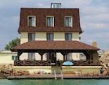 Продаётся отель - Евпатория. Код: 155648 Евпатория