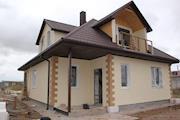 Продаётся дом, 2 эт. - Уютное. Код: 238930 Уютное