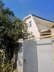 Продаётся дом - Суворовское. Код: 244319 Суворовское